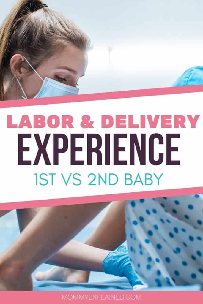 Labor Experience