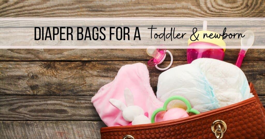 Diaper Bag for baby