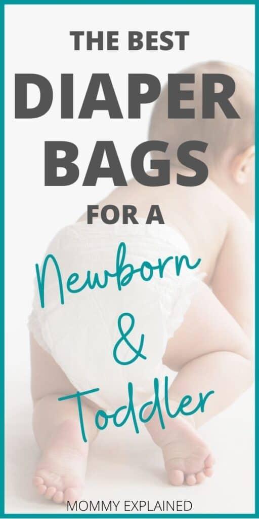 Top Diaper Bags
