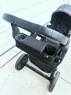Baby Jogger City Select Lux Parent Console Accessory