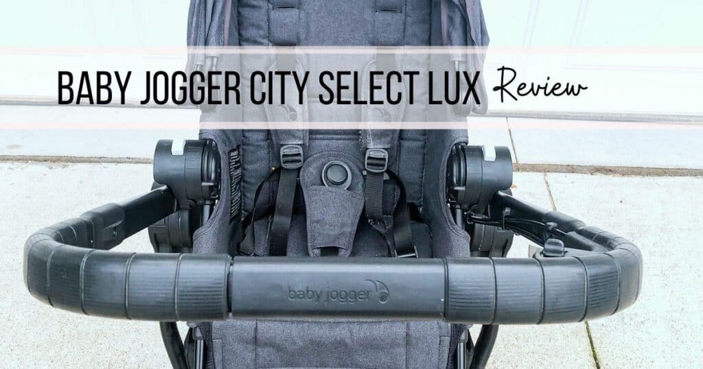 City Select Lux Review