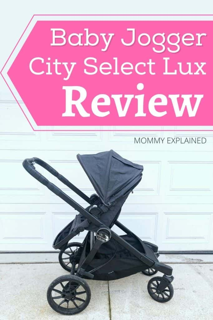 The best single to double stroller